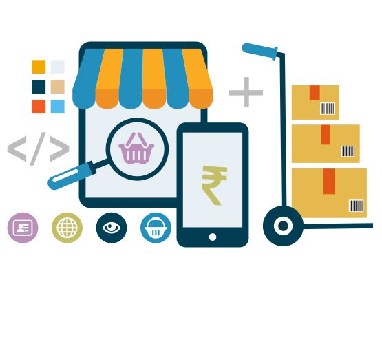 Ecommerce Development Image